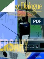 Analogue Dialogue
