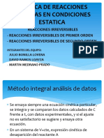 2.1.1 Reacciones irreversibles de 1er y 2do orden.pptx