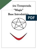 01 -Primeira Temporada Introdutória - Magia.pdf