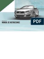 Manual Volvo C70