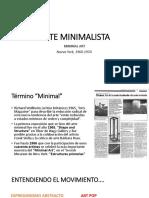 ARTE MINIMALISTA.pptx