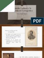 Unidad 5 Agustín Codazzi - Santiago Hinestroza