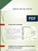 Unidad 5 Místeres de las Minas - Alexandra Ríos