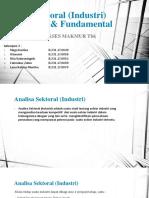 Analisa Fundamental Pasar Modal Kelompok 3 (1) (1).ppt
