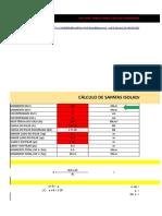 Programa Para Cálculo de Sapata