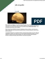 O Que é o Fenômeno Da Lua Azul