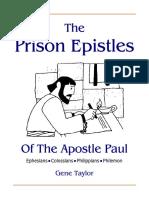 The Prison Epistels