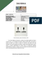 El Género Como Construcción Social. PDF