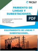 Equipos de patio de subestaciones de transmisión.pdf
