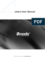 user manual kamera web