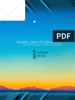 GSD FY19 Annual Report