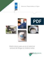 Vectobac Sup Sup Wdg Technical Use Bulletin Spanish (1)