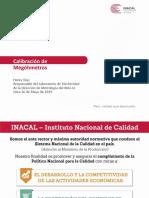 10.- Calibracion de Megohmetros - Henry Diaz.pdf