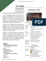 Revoluciones de 1848 - Wikipedia, la enciclopedia libre.pdf