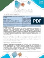 Syllabus del curso Biología celular y molecular..docx