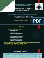 3°CLASE DFNS-DSTRE-EDC-2019-II