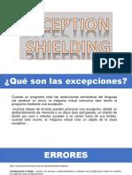 BLINDAJE DE EXCEPCIONES.pptx
