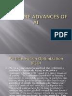 Advances in AI