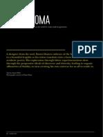 Damir Doma - Conversation No5 - N2