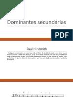 Dominante secundária.pdf