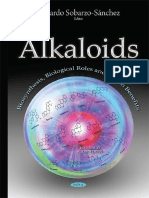 Alkaloids _ Biosynthesis Biological Roles and Health