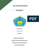 Satuan Acara Pe-WPS Office