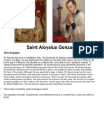 Saint Aloysius Gonzaga.docx