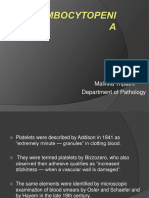 thrombocytopenia malvika.pdf