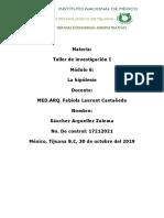 Modulo 6 La hipotesis.docx