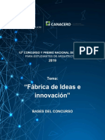 Fábrica de Ideas e Innovación