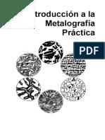 Introduccion a la Metalografia.doc