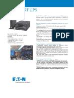Katalog Ups Eaton Dt Rt Series
