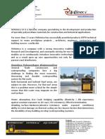 Alchimica Profile IRC
