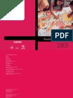 relatoriosaresp2005