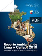 salud ambiental 2010