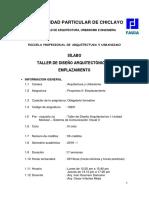PROYECTOS 2- EMPLAZAMIENTO.docx