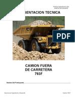 Manual 793F Completo