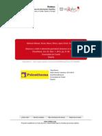 Mariscal et al. 2010 - Observar y medir el desarrollo gramatical temprano en español