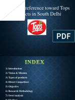 FMCG Tops Products.pptx
