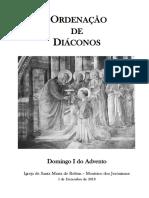 Ordenações Advento 2019 (ano A) livrete.pdf