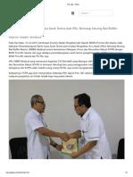 Pal Jaya - News