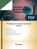 Trabalho de Biologia 12 ano- Fisiologia