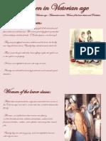 Women in Victorian age.pptx