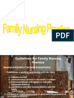 Family Health Nursing Lect 2019 FINAL