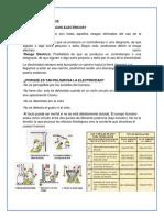 RIESGOS  electricos, mecanicos y no mecanicos.docx
