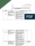 Planificare Pregatitoare 2019-2020