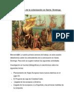 Tarea 1 Historia Dominicana 1