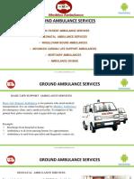 24*7 Online Ambulance Booking via Mobile app | Emergency Ambulance App