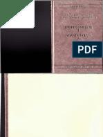 Sfântul Cuvios Ioan Damaschin Opere Complete Vol. 1