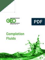 GEO-Brine-Fluids